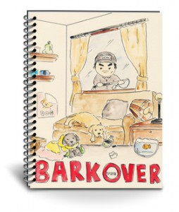 the barkover