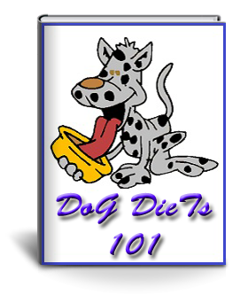 Dog Diets 101 | dog grooming training