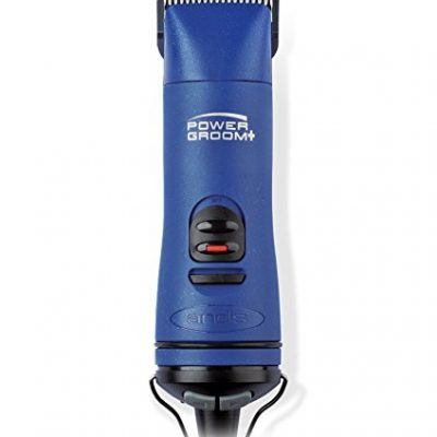 Andis AGRV PowerGroom+ Clipper with 10 UltraEdge Blade