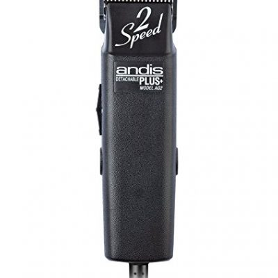 Andis 2-Speed Detachable Plus Pet Clipper